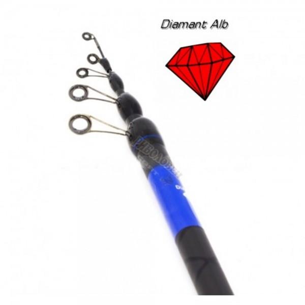 Diamant Alb Freccia / 4 m