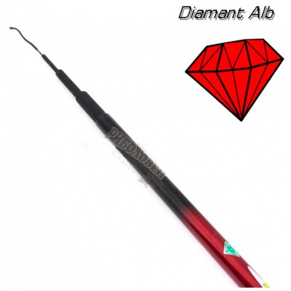 Diamant Alb Pole / 4 м