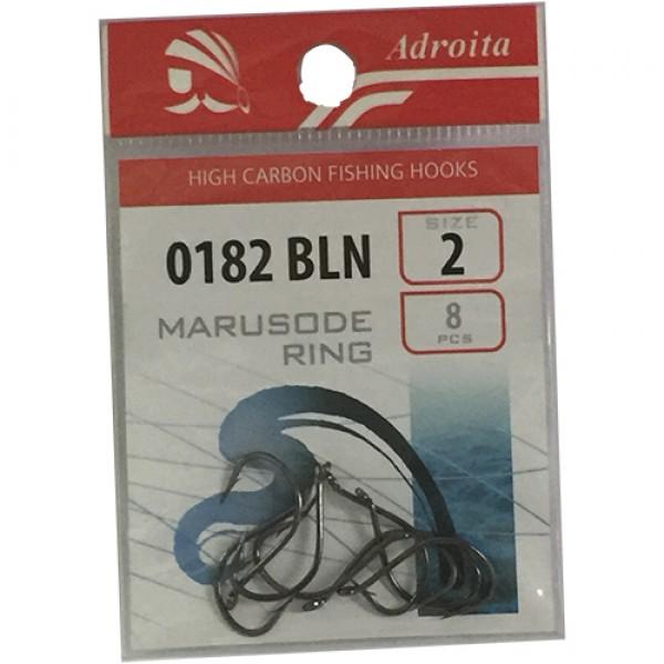 Adroita Marusade Ring 182 BLN