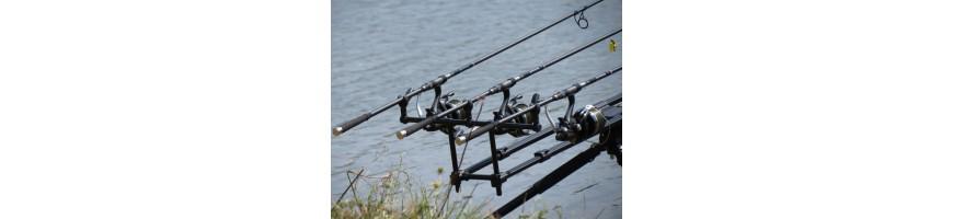 Шаранджийски риболов