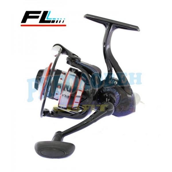 FL Black Tena X/4000