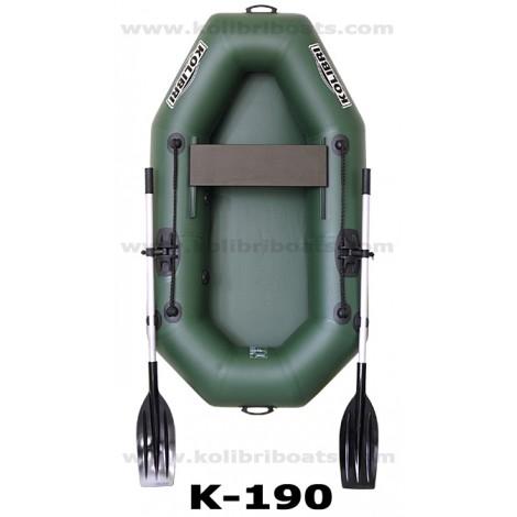 Лодка Kolibri K-190