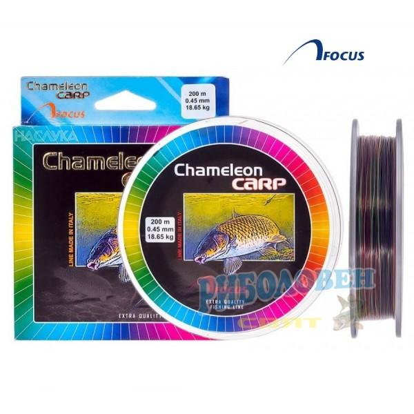 Focus CHAMELEON CARP/300M
